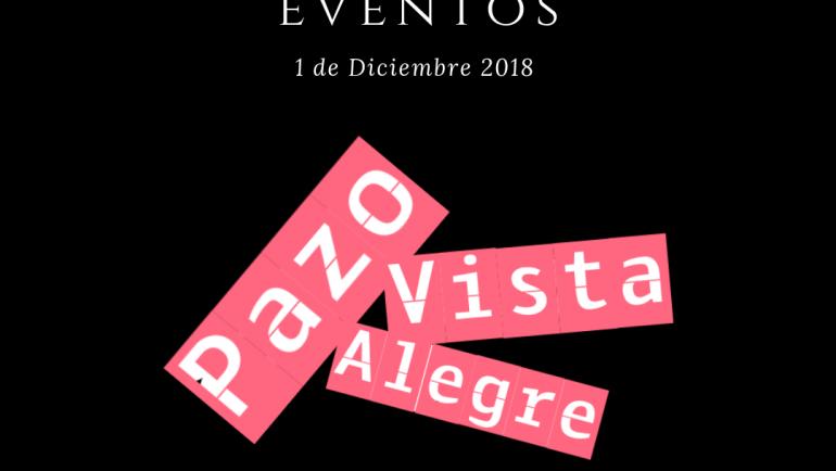 Estilando Eventos 2018